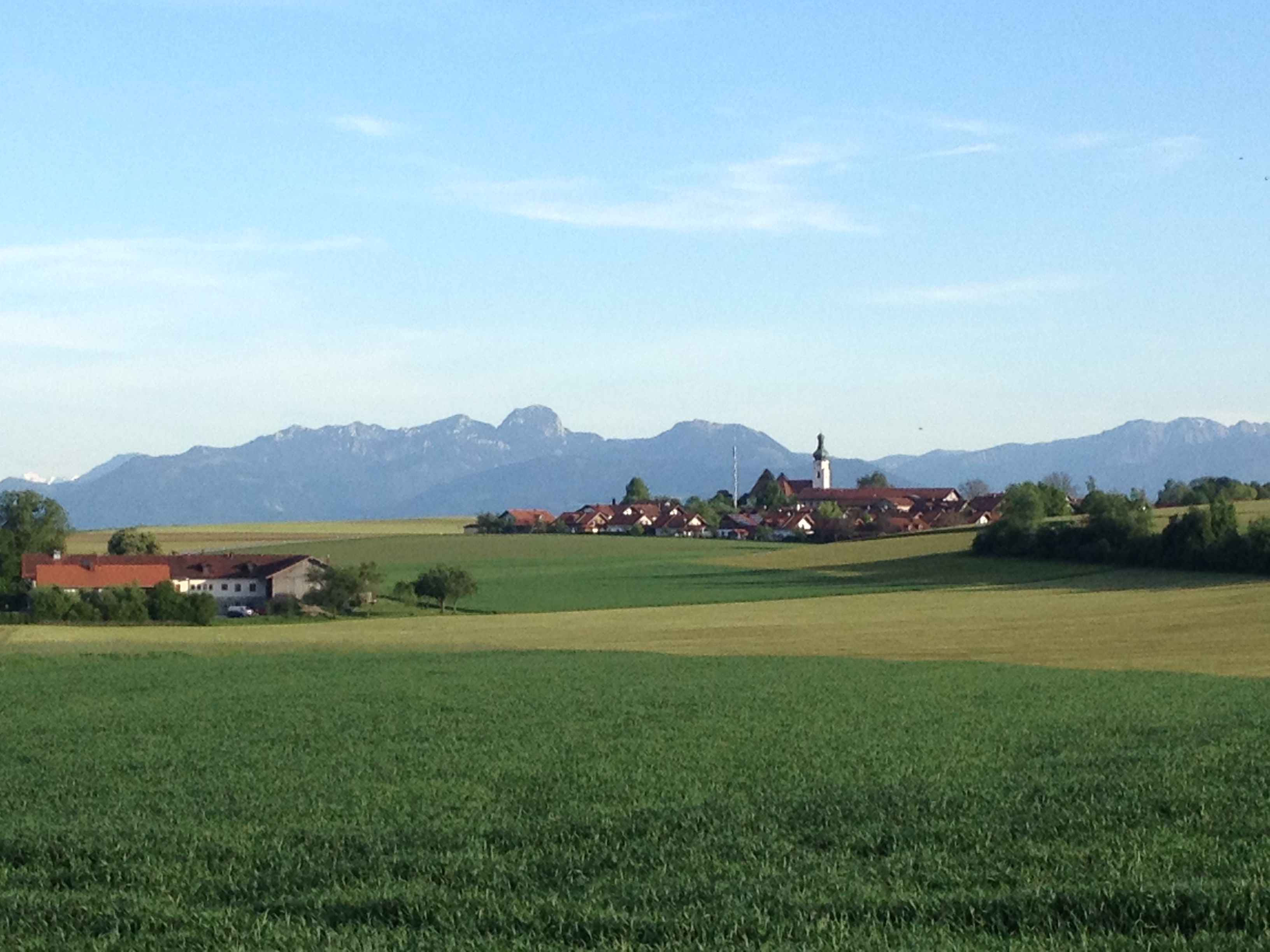 Gemeinde baiern